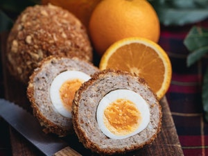 Scotch Egg, Pork and Marmalade, 150g, each