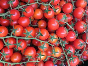 Tomatoes, Cherry Vine, 250g