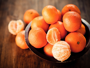 Clementines, Organic, 500g