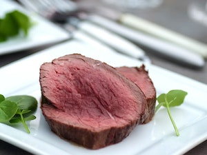 Fillet Steak 6oz, Red Devon Beef, 170g