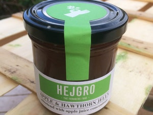 Apple and Hawthorn Jelly, 150g