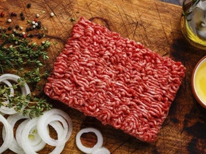 Minced Steak, Red Devon Beef, 500g