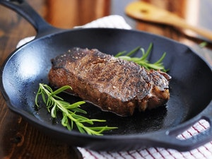 Sirloin Steak 8oz, Red Devon Beef, 227g