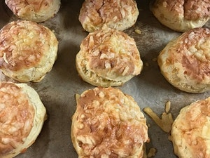 Cheese Scones, pack of 4