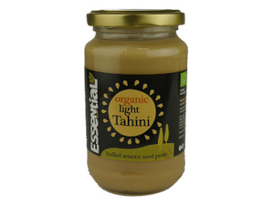 Tahini (light sesame paste), Organic, 350gm
