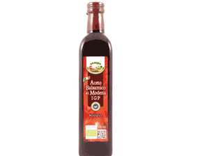 Balsamic Vinegar of Modena, Organic, 500ml