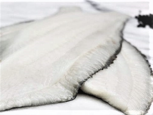 Plaice, Fillet, 300g