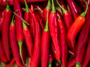 Chillies, Red, 150gms