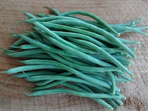 French Beans, Organic, Green, 250 gms