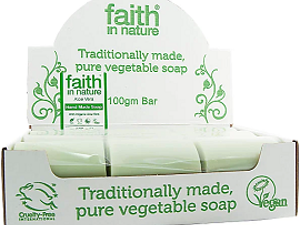 Hand Soap, 100gm Bar