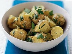Potatoes, Salad, 500gms