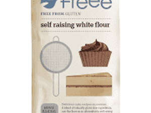 Flour, Self-Raising, Gluten Free