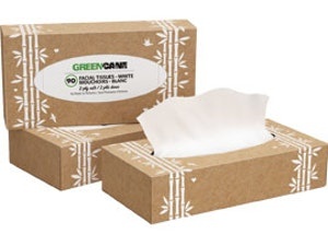 Facial Tissues, 2 ply, Box