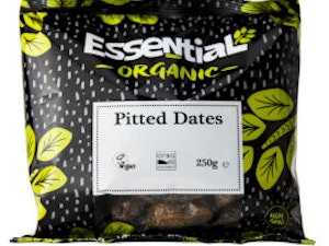 Dates, Pitted, Organic