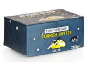 Salted Cornish Butter, 250gms