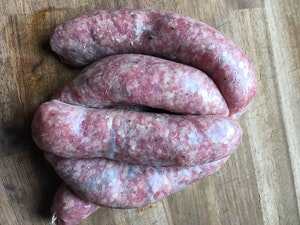 Goat Meat Sausages