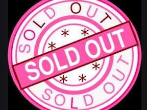 Sorry  – all sold